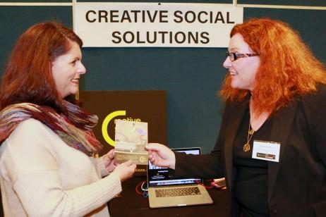 Creative Social Solutions