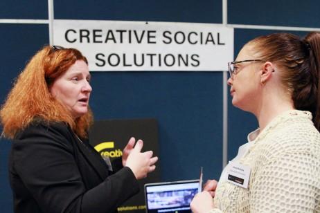 Denise Aitken - Creative Social Solutions