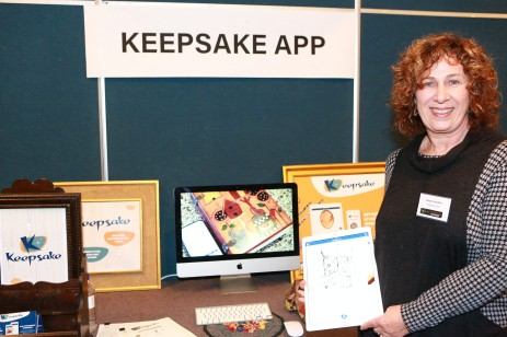 Keepsake App