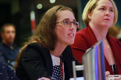 Natalie Gillam (Judge) - AUSINDUSTRY