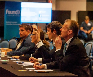 With a very talented pool of pitchers in our Startup Coffs Coast competition, the judges have a hard job !